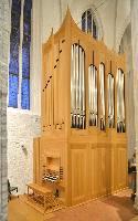 Evangelische kirche lörrach stetten